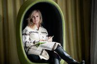 Alexandra Stråberg, chefsekonom på Länsförsäkringar