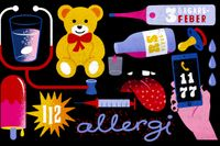 Sjukdomarna barn får – då ska du söka vård