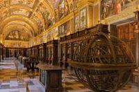 5 bibliotek i Europa du måste besöka