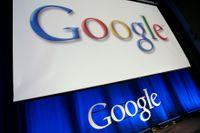 Google hade stora problem under måndagen.