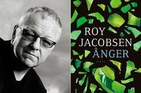 """Roy Jacobsens nya roman """"Ånger"""""""