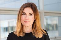 Länsförsäkringars sparekonom Emma Persson.