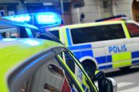 Polisen utreder ett misstänkt mordförsök på Östermalm i Stockholm. Arkivbild.