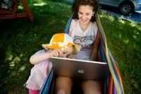 Hur bra koll har du på dina barn och ungdomars nätvanor?