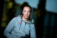 Josefin Olsson gör sitt tredje OS. Arkivbild.