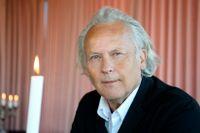 """Klas Östergrens roman """"Renegater"""" nominerades förra veckan till Augustpriset."""