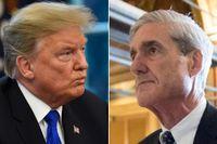 Den särskilda åklagaren Robert Mueller har utrett om Donald Trumps valkampanj har några kopplingar till Ryssland.