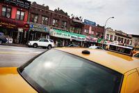 Lilla Pakistan, i södra Brooklyn, med sina dryga 30 000 immigranter varav många muslimer, blev hårt utsatt efter 11 september.