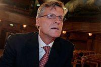 Sveriges ambassadör i Washington, Jonas Hafström, har arbetat med Annika Östbergs fall sedan september 2007 då han tillträdde tjänsten.