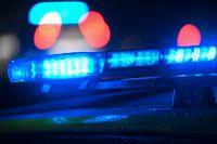 En man fördes skottskadad till Akademiska sjukhuset i Uppsala. Arkivbild.