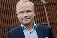Pekka Lundmark, Fortum.