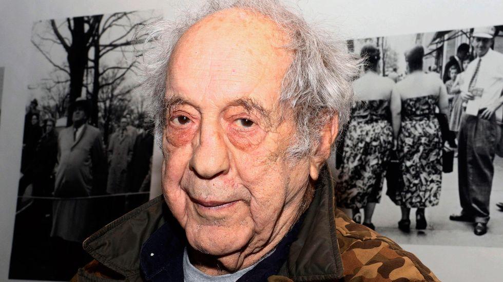 Robert Frank (1924–2019)