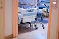 En patient avled efter en vårdmiss. Arkivbild.