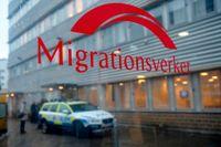 Oroligt i Syrien, anser Migrationsverket.