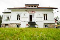 69 personer dog i attacken på Utøya 2011. Arkivbild.