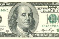 Benjamin Franklin har prytt den amerikanska 100-dollarssedeln sedan 1914.