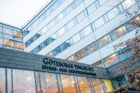 En man i 20-årsåldern döms av Göteborgs tingsrätt till 18 års fängelse för mord. Hans flickvän, också hon i 20-årsåldern, har tidigare friats helt. Arkivbild.