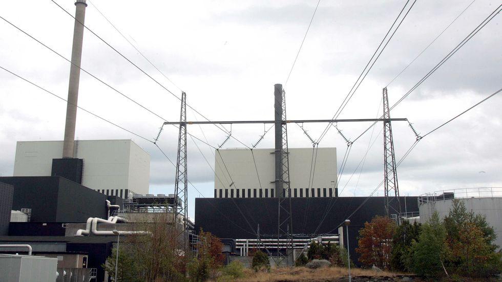Reaktor 01 utanför Oskarshamn har gjort sitt: Efter ett automatstopp i lördags startas inte reaktorn igen. Arkivbild.