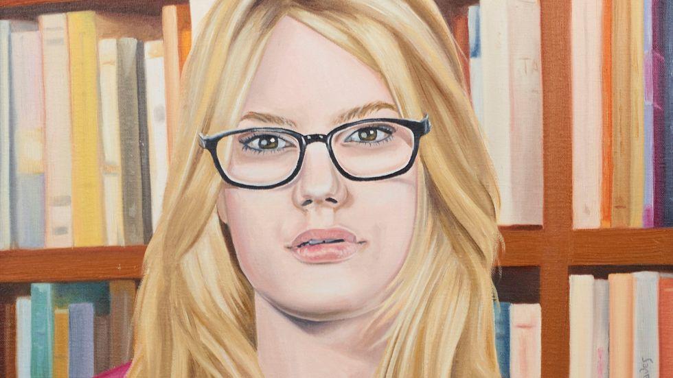 Titania McGrath.