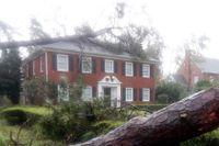 De senaste 20 årens väderkatastrofer har kostat motsvarande 20500 miljarder kronor.