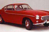 Tidernas alla Volvobilar – hur många minns du?