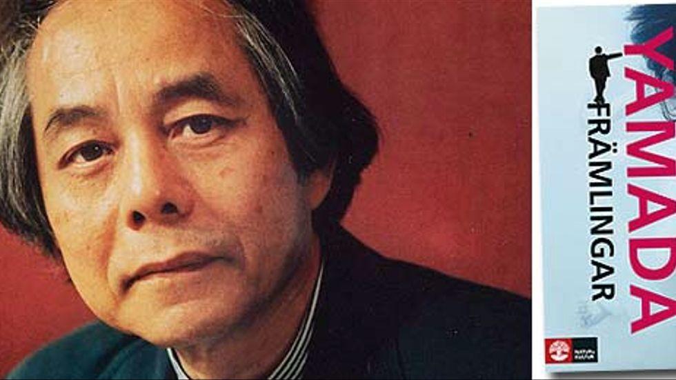 Taichi Yamada är en av Japans mest kända författare.