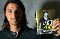 Zlatans omtalade självbiografi har blivit aktuell igen efter att författaren David Lagercrantz sagt att han hittat på alla citat.