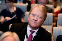 Lars Adaktusson (KD). Arkivbild.