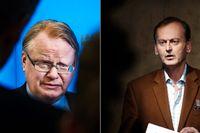 Riksenheten mot korruption kommer att analysera materialet om försvarsminister Peter Hultqvists lägenhet.