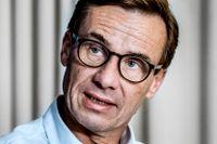 Ulf Kristersson och M-ledningen överväger att överge Twitter, enligt SvD:s källor.