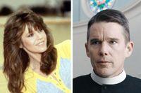 """Fascinerande om Jane Fonda, starka dramat """"First reformed"""" och NBC:s stora höstserie """"Manifest""""."""