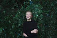 Zara Larsson har miljontals lyssningar på Spotify och över en miljon följare på Instagram.