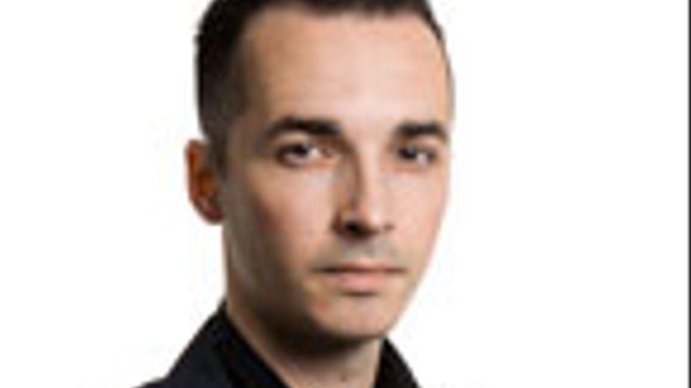Adam Cwejman, LUF