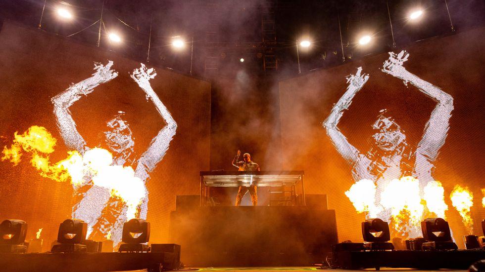DJ Snake gästar sensommarens Summerburst i Göteborg.