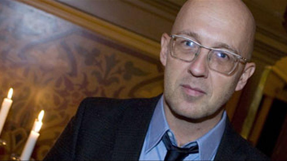 """Johan Kling, född 1962, är regissör och manusförfattare. 2007 nominerades hans debutfilm """"Darling"""" till sex guldbaggar."""