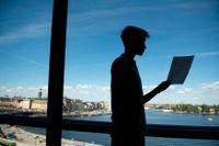 Datainspektionen har hittat allvarliga säkerhetsbrister i skolornas it-system i Stockholm stad. Arkivbild.