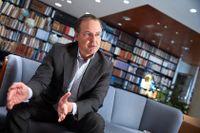 Före detta finansministern Anders Borg blir styrelseledamot i Stenbeckssfärens underhållningsbolag Nordic Entertainment Group (Nent). Arkivbild.