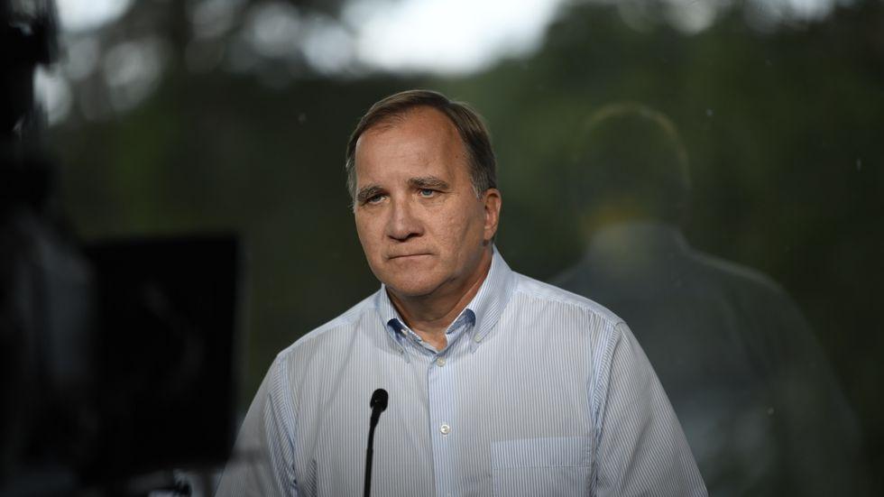 Statsminister Stefan Löfven (S) ska besöka Älvsbyn.