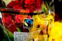 Fairtrade är inte en kommunal angelägenhet. Hur tänker ni, borgerliga kommunledningar?