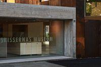 Skissernas museum i Lund är ett av landets museer som erbjuder digitala besök. Pressbild.