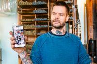 Erik Heggestad är besviken på Facebooks agerande efter att hans företagskonto blev kapat.