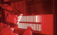 """I Stanley Kubricks film """"2001"""" tycktes datorn Hal 9000 vara självmedveten."""