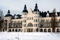 Grand Hotel Saltsjöbaden.