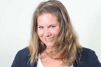 Emma Jungmark ersatte Adeccos koncernchef under augusti i fjol.
