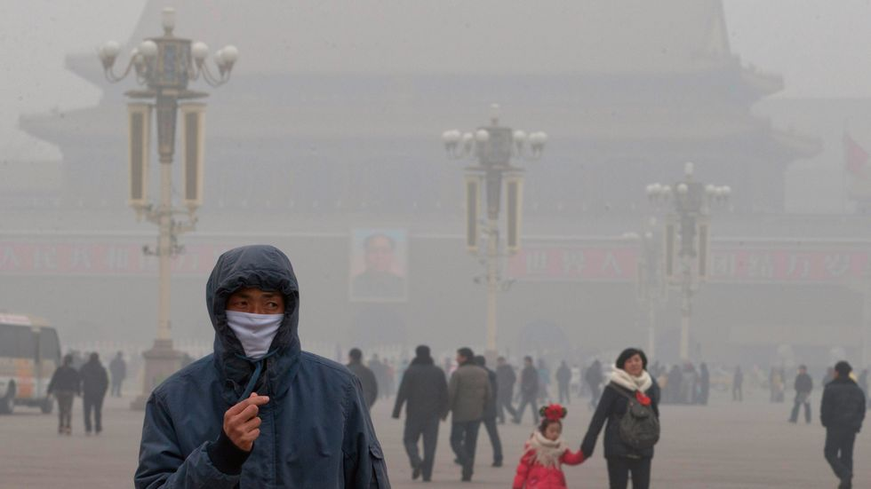 I studien konstateras att de mest skadliga utsläppen är de som kommer av brännande av kol, både för värme och elektricitet.