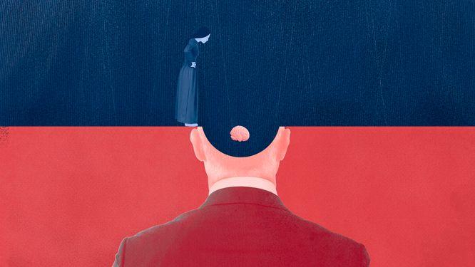 Illustration: Liv Widell