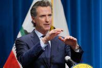 Kalifornien stänger ner igen – spridningen ökar