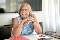 Barbara Bergström grundare av Internationella Engelska Skolan.