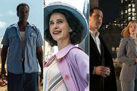 50 tv-serier att plöja i sommar