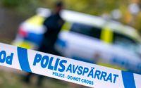 Två män döms till fem års fängelse för att ha avlossat skott mot en lägenhet och en villa i Tyresö i september 2020. Arkivbild.